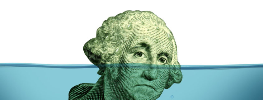 Resetting the Federal Debt